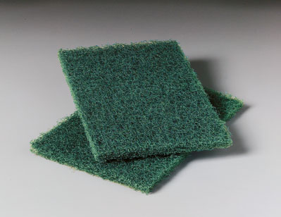"6"" x 9"" Scotch-Brite™ Heavy Duty Scouring Pad 86"