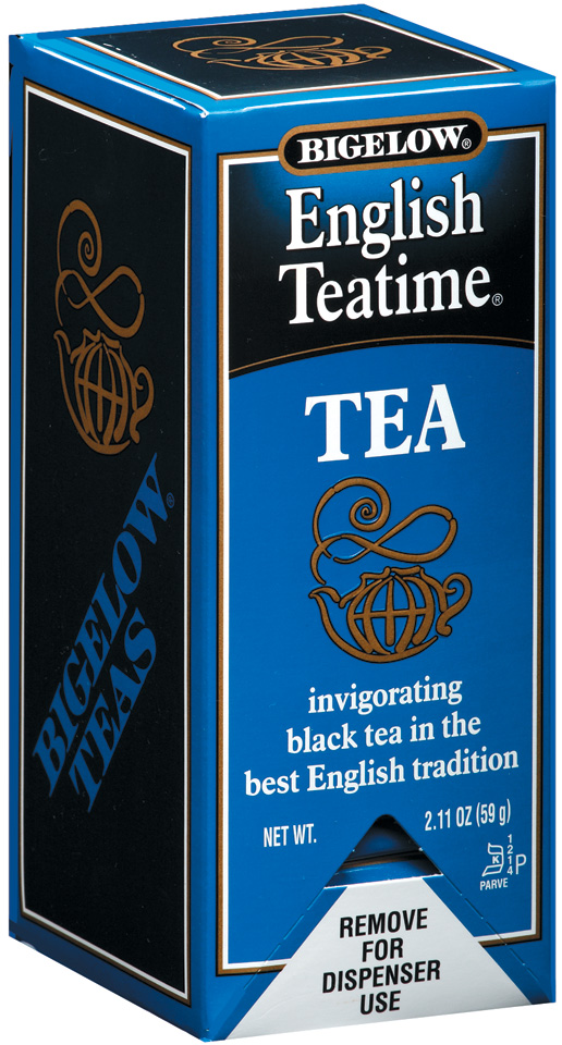 English Teatime Tea Bags, 28 Ct.